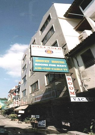 cheap rooms in patong